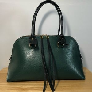 INNUĒ Leather Satchel